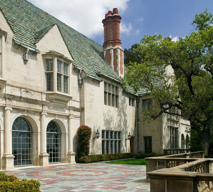 Los Angeles California Rich Houses: 97 Best Tudor Style Homes Images On Pinterest