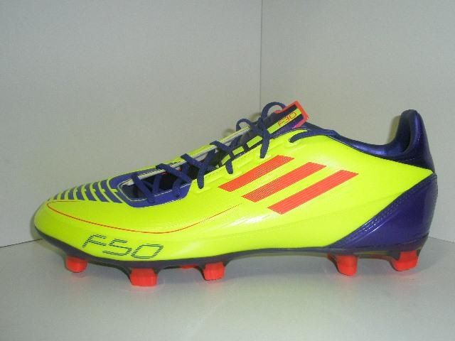 My football shoes