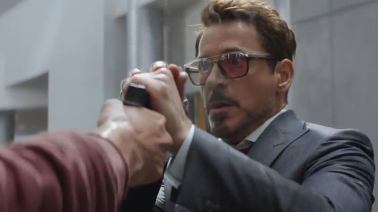 Tony Stark, leader of the Marvel's technological revolution and freaking Iron Man, uses a Vivo V3—a mid-range phone available exclusively in China. According to Geek, he uses it because Chinese audiences love Marvel movies (bullshit Dr. Strange casting aside), and Marvel loves targeted product placement.