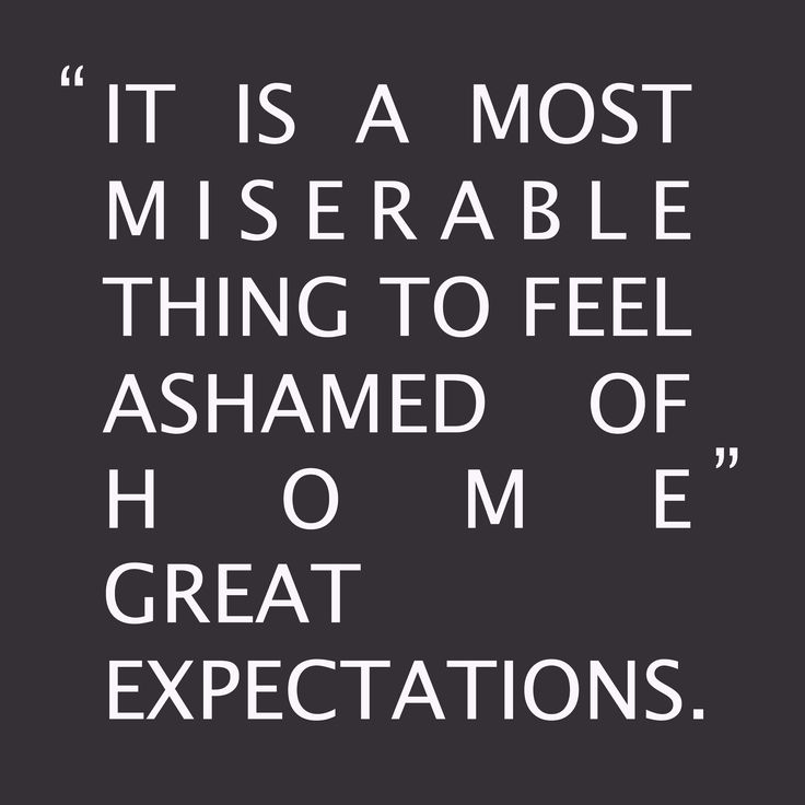 Famous Quotes With A Twist: 1000+ Images About Great Expectations