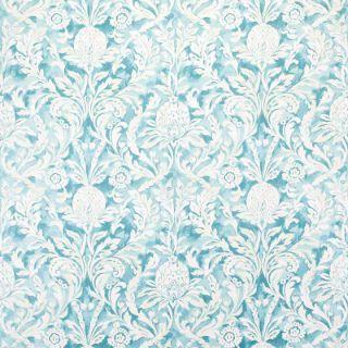 Gerschwin Aquamarine | Warwick Fabrics Australia