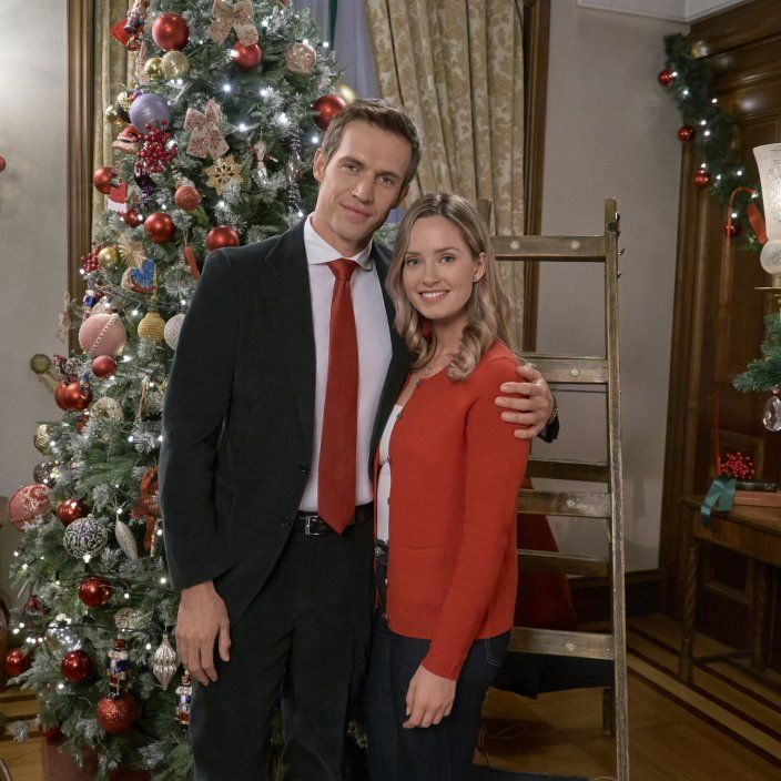 About Christmas At The Palace Hallmark Christmas Movies Christmas Movies Hallmark Movies