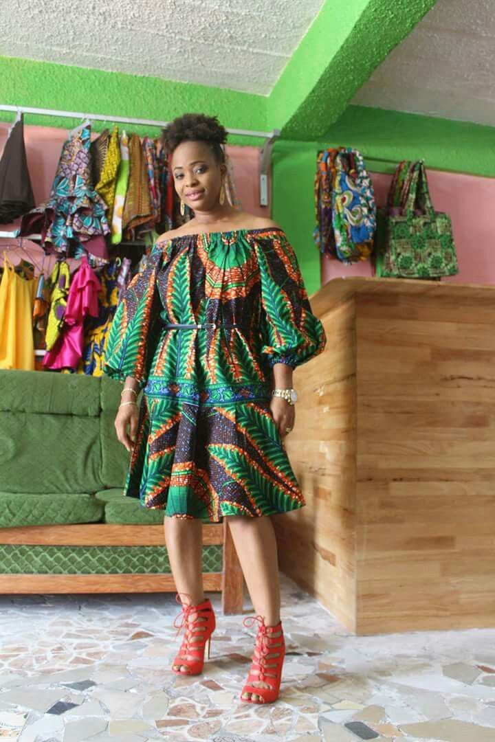 Best 25+ African Outfits Ideas On Pinterest