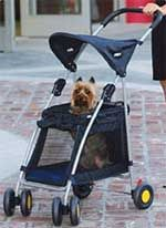 Walk 'N Roll Blue Pet Stroller - This is an affordable Pet Strollers for Pets, Dogs and Cats. If you need an affordable Pet Stroller, you can save with this one. But is it cheap, no not really it is only inexpensive, but has great quality and extras. It is one of our most popular Pet Strollers.   Visit http://www.petstreetmall.com/Pet-Strollers-and-Dog-Strollers/1504.html for more selection.