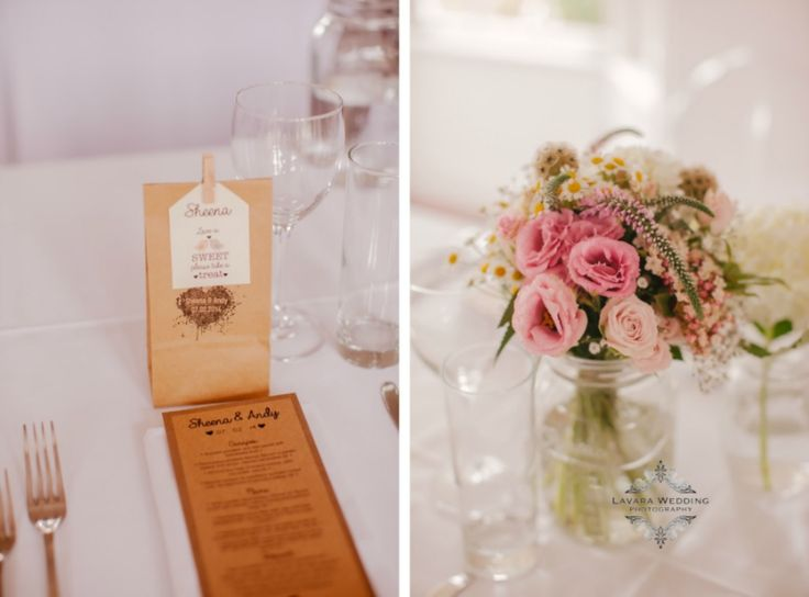 Floral by Willoughby Road Florist Photography by Lavara