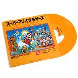 "Koji Kondo: Super Mario Original Video Soundtrack (Colored Vinyl) Vinyl 7"""