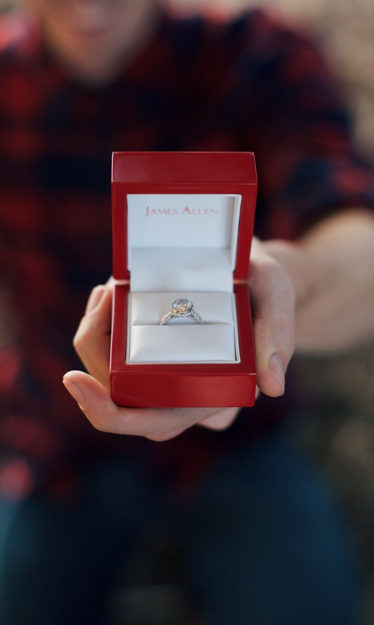 [ad] JamesAllen.com now offers CanadaMark® diamonds, specializing in the most beautiful conflict-free diamonds in the world.
