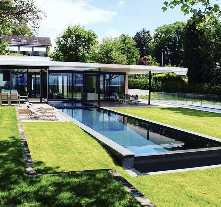 Lake Shore Luxury Villa Pool Spa Pool