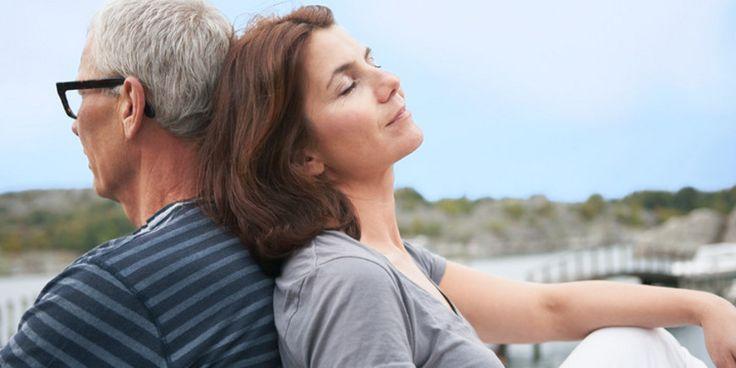 Как найти счастье зрелым женщинам