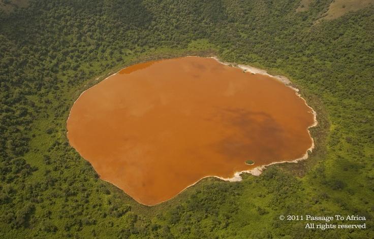 Passage To Africa - Southern Uganda