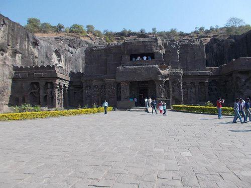 2 Night - 3 Days Ajanta /Ellora Tour -Aurangabad/Maharashtra