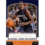 Kemba Walker Michael Kidd Gilchrist 2012 13 Panini Base RC Lot Charlotte Bobcats   eBay