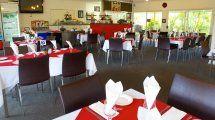Sailfish Cove Resort - On-Site Restaurant - Mermaid Waters 3 Bedroom Resort