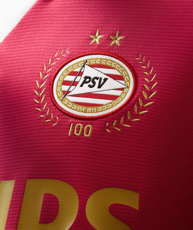 New PSV Eindhoven Kit (Home)
