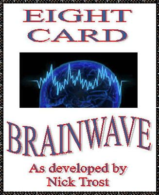 8 card brainwave.  easy #pocket magic #trick #(video dem),  View more on the LINK: http://www.zeppy.io/product/gb/2/191966480110/