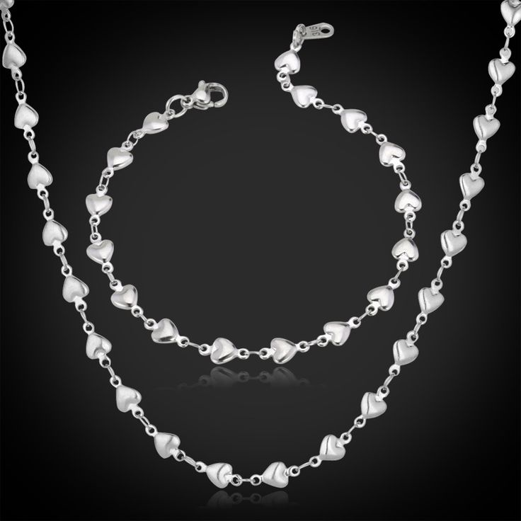 Cheap Chain Necklaces, Buy Directly from China Suppliers:                                                                    US$ 4.88/piece