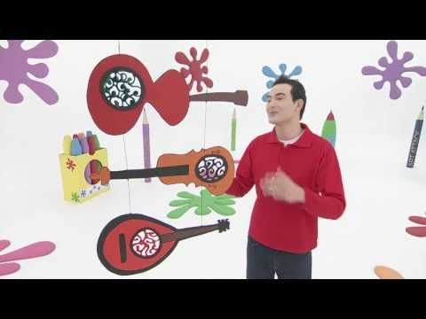 Art attack - Batterie portative- Sur Disney Junior - VF - YouTube                                                                                                                                                                                 Plus