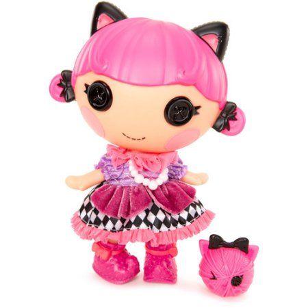Lalaloopsy Littles Doll, Streamers Carnivale