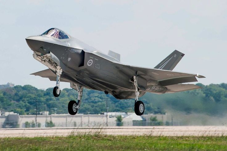 Australia's first F-35A strike fighter makes its inaugural flight on Sept. 29, 2014, from manufacturer Lockheed Martin's Fort Worth, Texas, facility. Lockheed Martin photo.