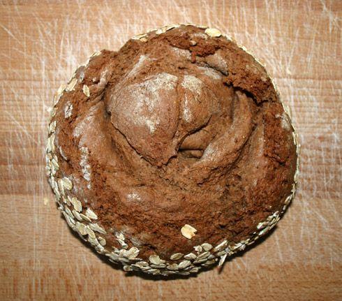 Brotkrustenbombe – Plötzblog – Selbst gutes Brot backenPlötzblog – Selbst gutes Brot backen