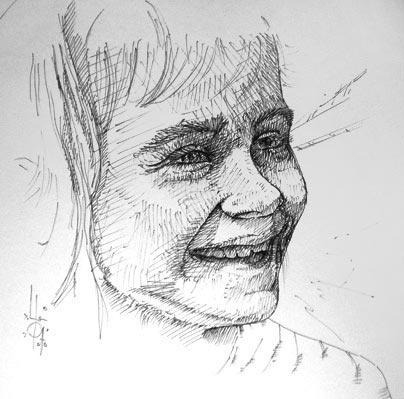 Retrato Infantil (2005) pablouria.com