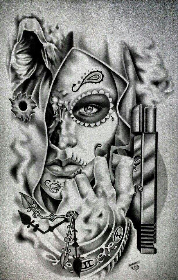 Chicano Arte                                                                                                                                                     More
