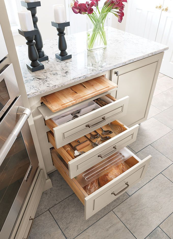 customized kitchen cabinets from masterbrand cupboardconfessions - Customized Kitchen Cabinets
