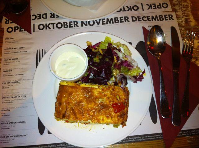 CafeEntrepot  Vaartkom 4, 3000 Leuven 016 22 27 41 MetropoleLeuven@hotmail.be http://www.opek.be @CafeEntrepot