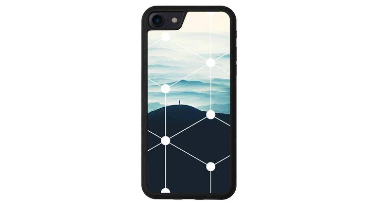 Paysage iphone 4 5 6 7 samsung S3 S4 S5 S6 S7 S8 edge note plus LG G3 G4 G5 G6 Moto G G2 E X Play Z HTC  5X 6P  Sony Pixel case de la boutique MeMCase sur Etsy