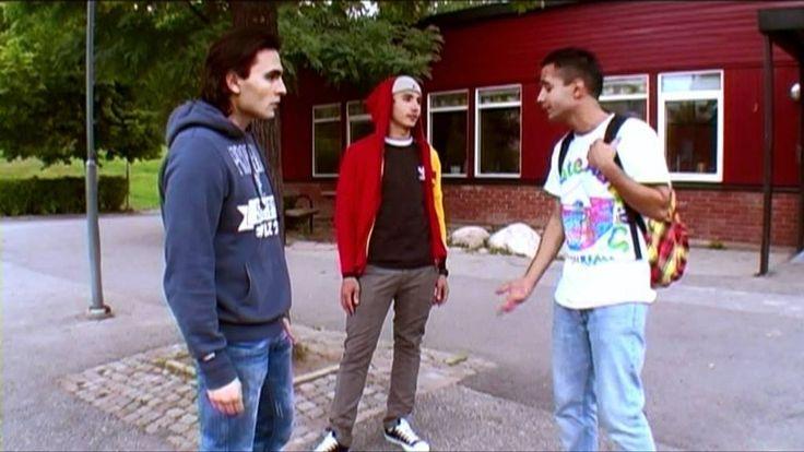 Vídeos contra el bullyng