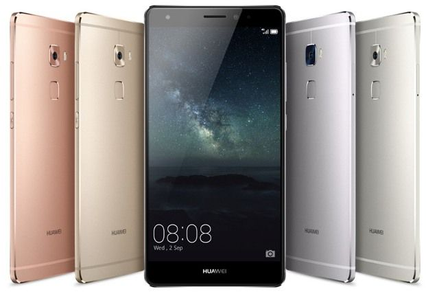 Huawei Mate S, prezentat oficial – vine cu noua tehnologie Force Touch, procesor Kirin 935 și 3 GB RAM