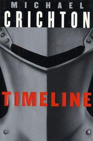 Timeline - Michael Crichton
