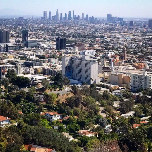 It S The Perfect Time Of Year To Enjoy Great Weather And Fantastic Views Of Hollywood And Los Angeles From The Hiki Beverly Hills California Tours Trip Advisor
