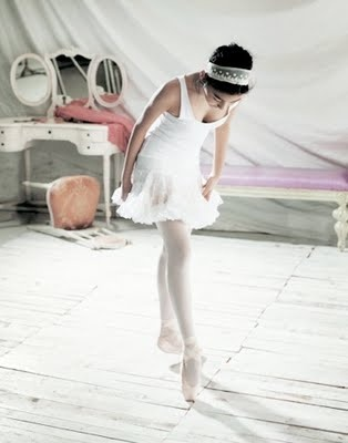 ballet picture