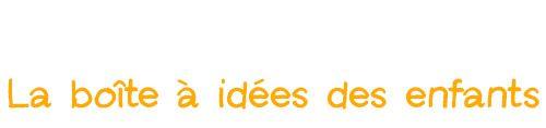 Creafamille - la boîte à idées des enfants