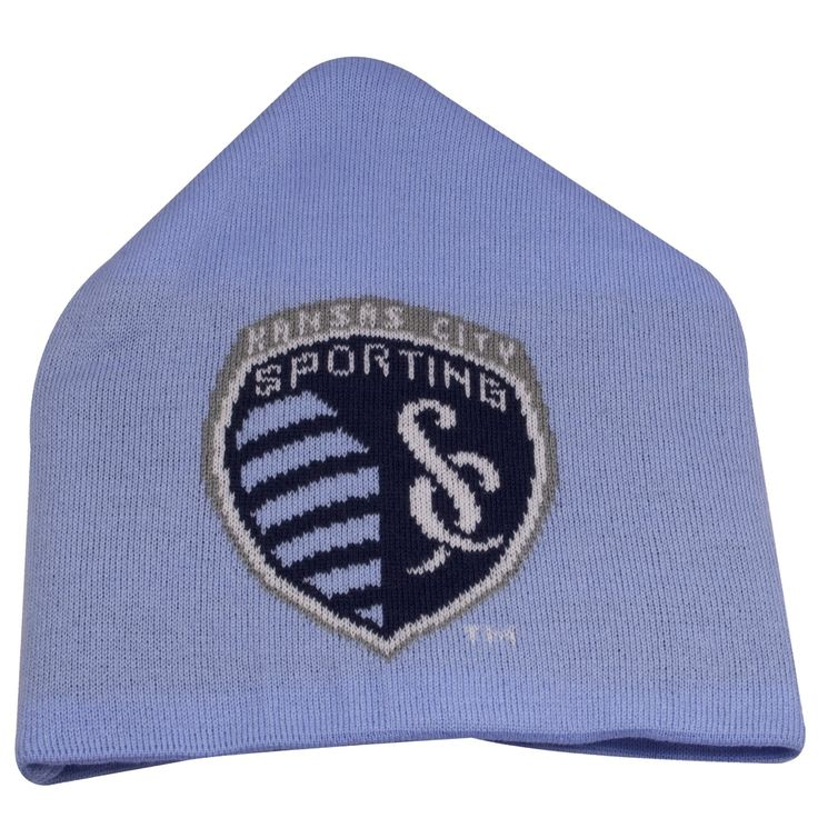 Sporting Kansas City Rooftop Cuffless Knit Beanie