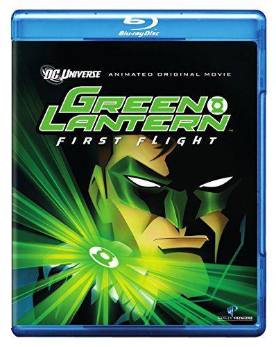 Green Lantern: First Flight [Blu-ray] - http://moviesandcomics.com/index.php/2017/04/18/green-lantern-first-flight-blu-ray/