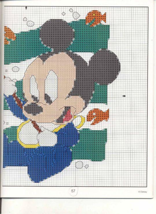 Baby Mickey 2 of 2