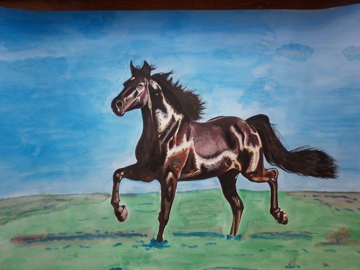 caballo3-acuarela