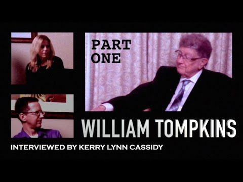 william tompkins, secret space programs, advanced technology, extraterrestrials, ufo, aliens, secret societies, illuminati, freemasons, global conspiracy, nazis, operation paperclip, history, solar system