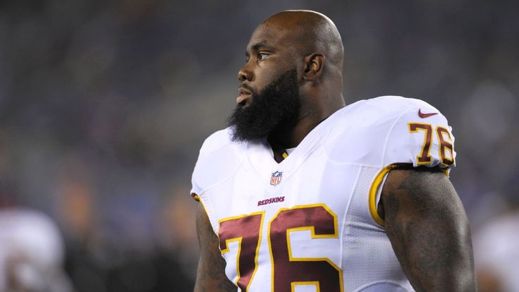 Redskins tackle Morgan Moses gets extension