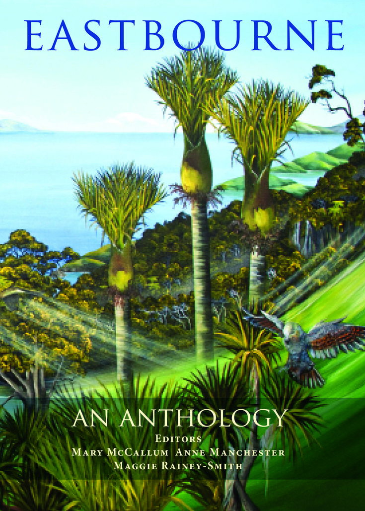 Co-editor with Mary McCallum, and Anne Manchester on this beautiful anthology