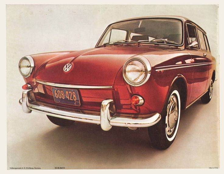 Best 25 Volkswagen Type 3 Ideas On Pinterest Volkswagen