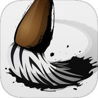 App of the Day: Zen Brush 2 #iphoneappstore,
