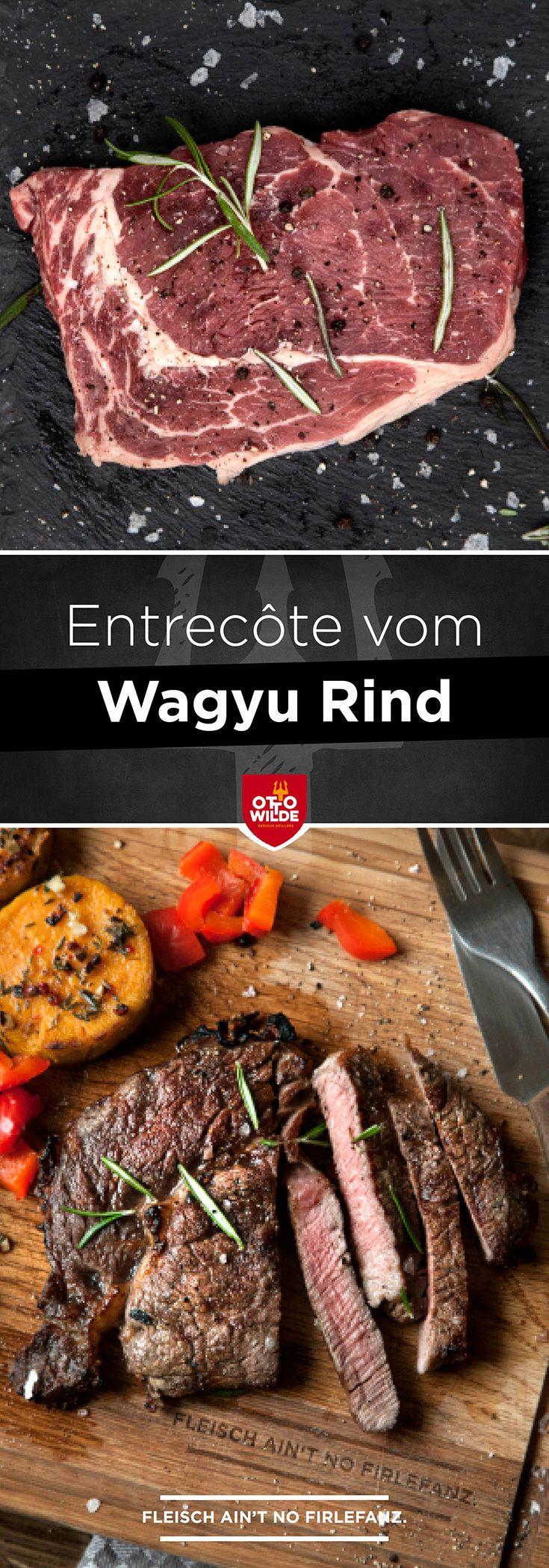Schon lange nicht mehr nur eine japanische Delikatesse - das Wagyu Rind. Hier findest du ein tolles Rezept für die richtige Zubereitung.