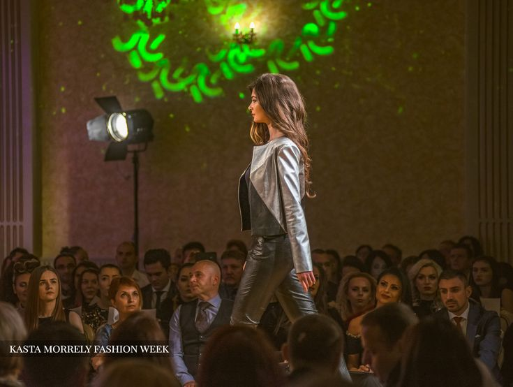 MUZA fashion show