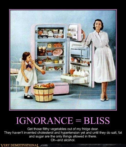 IGNORANCE = BLISS   Funny Stuff ,Memes and Jokes   Pinterest Ignorant Mom Meme