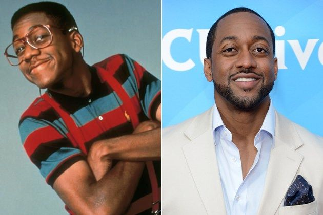 jaleel white then and now - photo #20