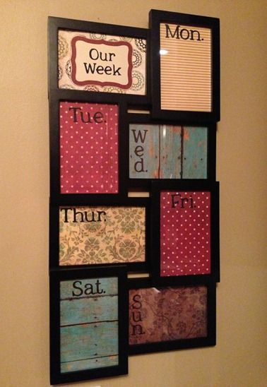 my craft vinyl 25 best ideas about weekly calendar on weekly 2528