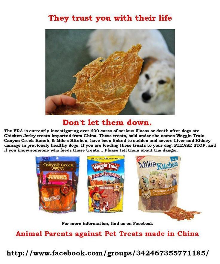 Abc Made In America Dog Treats